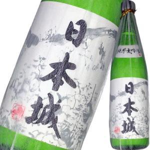 【吉村秀雄商店】日本城 極上純米酒 720ml  和歌山の日本酒|ichiishop