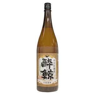 日本酒 酔鯨酒造 酔鯨 特別本醸造 1800ml 高知|ichiishop