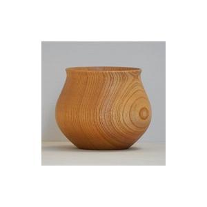 木製カップ 安清式 木の器 ナチュラル コーヒーカップ 日本茶 紅茶 お酒 ワイン 酒器 天然木|ichiishop