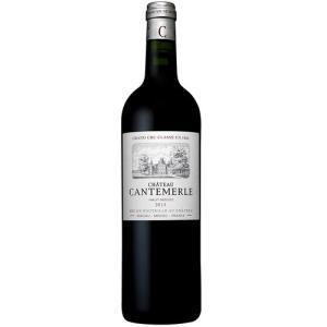 赤ワイン シャトー・カントメルル 2013 メドック 第5級 フランス ボルドー ichiishop