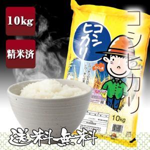 コシヒカリ 精米 10kg 送料無料 福島県産 29年産 新米|ichiishop