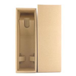 ギフトボックス ワイン・日本酒 四合瓶1本用 ギフト箱(入れる商品と一緒にご注文ください) ichiishop
