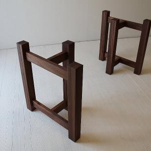 Hi&Low兼用脚木製無垢|ichimaiita-com