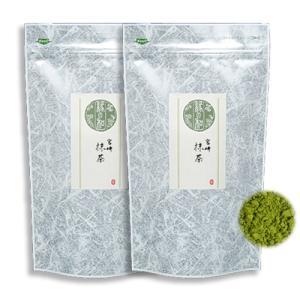 抹茶 お薄 宮崎抹茶 200g(100g×2) 日本茶 緑茶 パウダー 粉末 メール便 送料無料