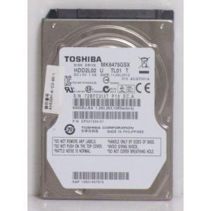 内蔵ハードデスク 2.5インチ TOSHIBA製 2.5インチ 640GB MQ01ABD064 5400rpm SATA接続 USED 動作確認済 クリックポスト便送料無料 代引不可|ichioshiyasan