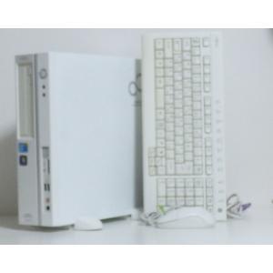 Windows10 富士通 FMV CE/E45 Core2 Quad E8400 2.66GHz ...