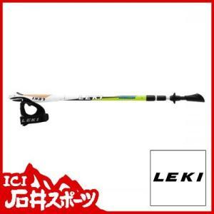 LEKI レキ トラベラー 1300147 グリーン(550)