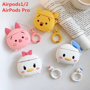 AirPods proケース エアーポッズカバー airpods3 airpods Pro