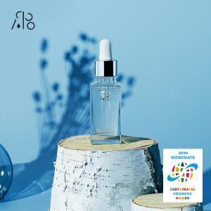 うるおいと透明感をかなえる白樺美容液【ICOR (イコ) バランシングセラム】【自然由来成分 95%】|icor-beauty
