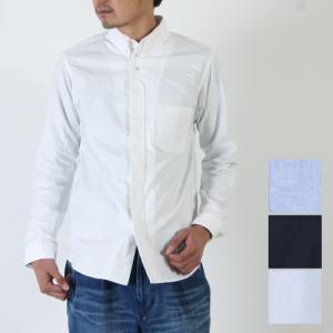 nisica (ニシカ) ボタンダウンシャツ|icora