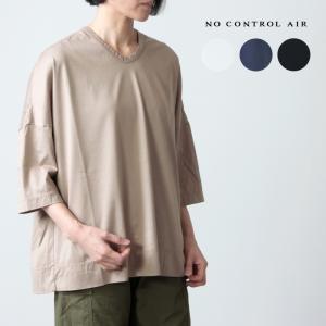 NO CONTROL AIR (ノーコントロールエアー) 60/2メニータイムスシルケット バイオ天...