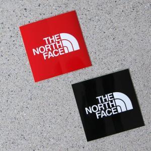 THE NORTH FACE (ザノースフェイス) TNFステッカー小