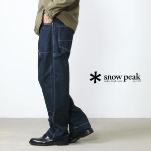 snow peak/スノーピーク/PA-19AU104