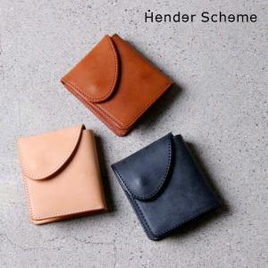 Hender Scheme (エンダースキーマ) wallet / ウォレット