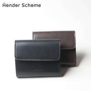 Hender Scheme (エンダースキーマ) bellows wallet / ベローズウォレッ...