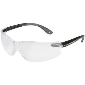 3M スリーエム保護メガネ 軽量  バーチュア TM V4  クリア/ブラック|icot-onlin