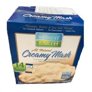 原材料名 じゃがいも(遺伝子組み換えではありません)、バター、食塩 内容量  2.5kg(181g×...