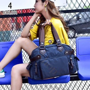 TravelPlusブランド:デザイン性と機能性、大容量で人気のバッグ。 商品名:トレーニング ヨガ...