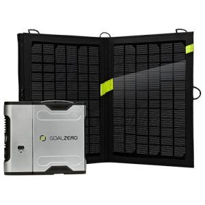 GOALZERO シェルパ50 リチャージングキット ida-online