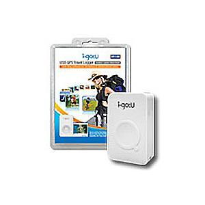 USB i-gotU GT-120 トラベルロガー|ida-online
