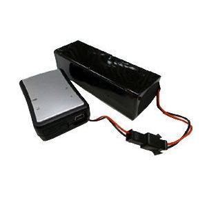 K18U/11000mAバッテリー 長時間記録型 GPSデータロガー |ida-online