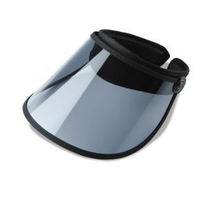 COOL UVサンバイザー UVカット率99% クールマックス 吸水速乾 日焼け 紫外線対策 クリアな視界 母の日 ポイント消化 旧パッケージのため特価価格!にてご提供|idea-info|06