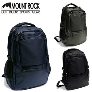 MOUNTROCK マウントロック 33046  バックパック リュックサック メンズ レディース かばん カバン 鞄 リュック ギフト プレゼント 誕生日 敬老の日|ideal-bag