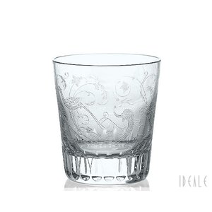 【バカラ パルメ 1516-238 オールドファッション グラス ロックグラス:イデール Yahoo...