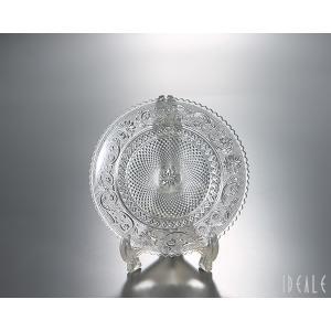 バカラ Baccarat アラベスク 2102-781 プレート 12cm 2102781