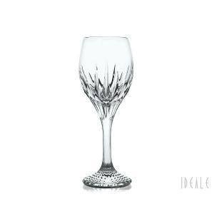 【バカラ ジュピター 2609-213 ワイン小 19.5cm グラス ワイングラス 赤ワイン 白ワ...