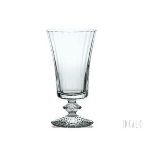 バカラ Baccarat ミルヌイ 2104-720 ゴブレット ワイングラス No.1 17cm 2104720|ideale