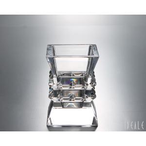 バカラ Baccarat ベース 2100-928 コロンビーヌ 9cm|ideale