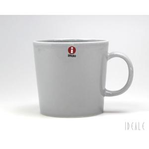 イッタラ iittala ティーマ パールグレー 016233 マグカップ 300ml(マグ&カップ...