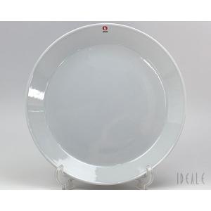 イッタラ iittala ティーマ パールグレー 016235 プレート/お皿 26cm|ideale