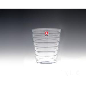 イッタラ アイノアアルト(アイノアールト) 950252 タンブラ- 220ml クリア 単品|ideale