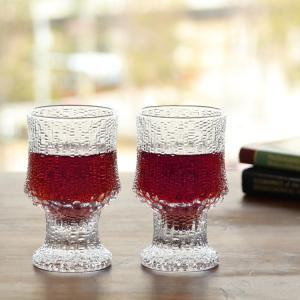イッタラ iittala ウルティマツーレ 950071 レッドワイン グラス 23cl ペア [Atm6]|ideale