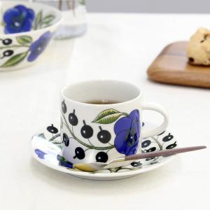 アラビア ARABIA パラティッシ イエロー 8943(8944/8945) コーヒーカップ&ソーサー|ideale