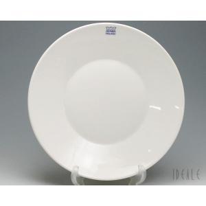 【アラビア ココ koko 12001 プレート 28cm ホワイト 耐熱 電子レンジ対応 お皿:イ...