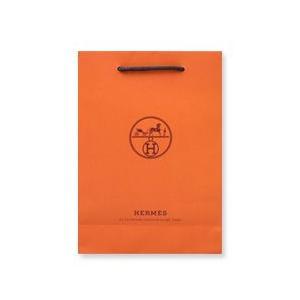 エルメス HERMES 紙袋 25cm×20cm×10cm 中サイズ ※同ブランドの商品購入時のみお買い求めいただけます|ideale