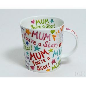 ダヌーン マグ LOMOND ママが一番素敵!|ideale