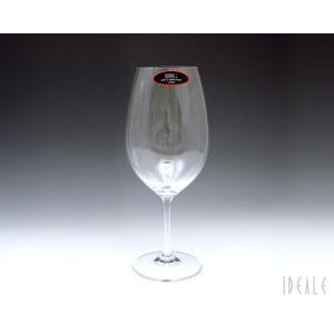 リーデル VINUM(ヴィノム) 6416/30 シラー 1本 [1709セール]|ideale