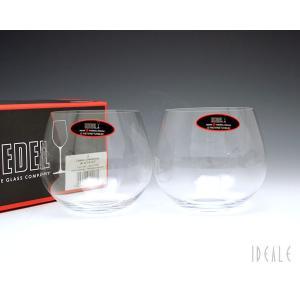 リーデル RIEDEL O(オー) 414/97 ワイン シャルドネ ペア|ideale