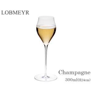 【ロブマイヤー バレリーナ 1276112 シャンパンチューリップA 300ml H24cm Lob...