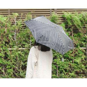マリメッコ ピッコロ 折り畳み傘 ブラック marimekko Piccolo 廃番品