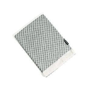マリメッコ コペーッカ ブランケット 130×180cm グレー marimekko KOPEEKKA 廃番品|ideale