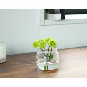 ケーラー オマジオグラス ティーライトホルダー/ベース 75mm クリア Kahler Omaggio Glass|ideale
