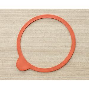 ウェック ゴムパッキン 直径XLサイズ WE022 [ネコポス対応可(50枚まで)] ideale