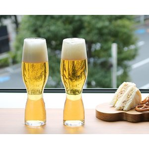【シュピゲラウ クラフトビールグラス クラフトピルスナー 380ml ペア SPIEGELAU CR...