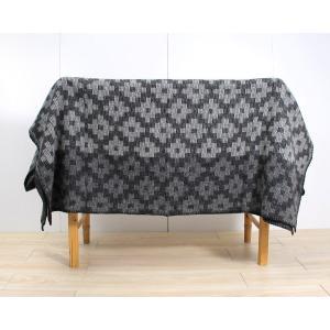 クリッパン マラケシュ ウール ブランケット シングル 130×200cm グレー(グレイ) KLIPPAN Marrakech|ideale