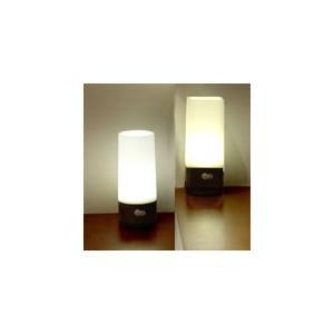置くだけセンサーライト 配線不要 電池式 LED|ideashopshowa